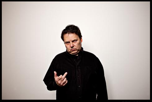 Rich Fulcher (c) 2011 by zakarij photography